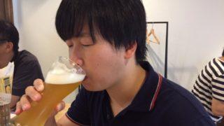 東京は北千住は、クラフトビールの天国だった。